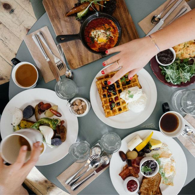 Best Breakfasts in Leeds for Students - Priestley Lettings Leeds