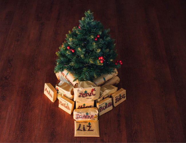 Christmas Gift Ideas for University Students - Priestley Lettings