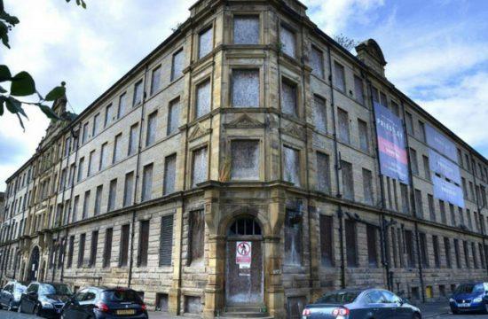 Conditioning House Bradford
