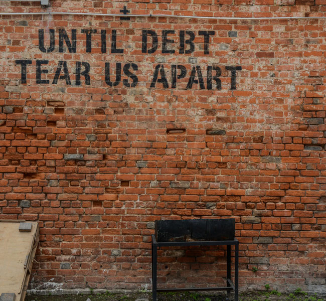 Understanding Student Debt and Tips - Priestley Lettings