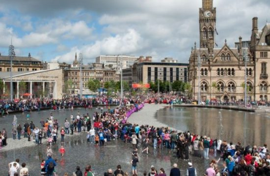 Property & Area Guide to Bradford BD1 - Valor Properties