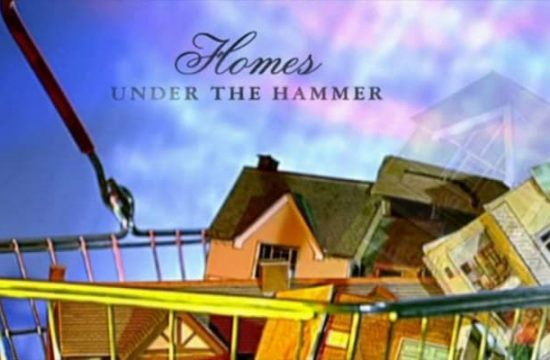 Episode of Homes Under The Hammer With Valor Properties Estate & Lettings Agency