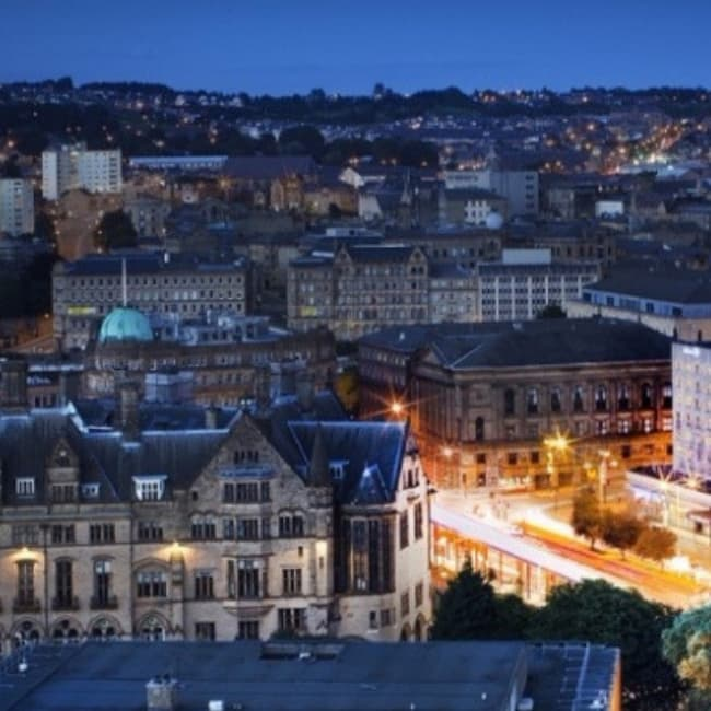 Property Invetsment and Buy to Let in Bradford - Valor Properties Estate Agents