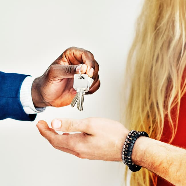 Increase in first-time buyers in 12 years - Valor Properties Estate Agents