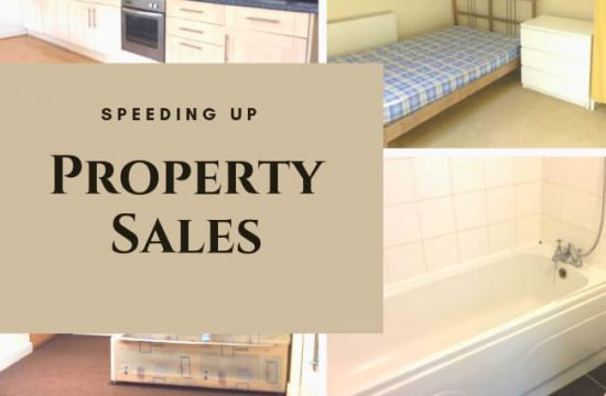 Speeding up the property sales process -Valor Properties Estate Agents