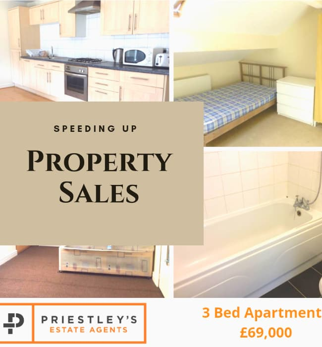 Speeding up the property sales process -Valor Properties Estate Agents