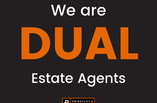 dual estate agents