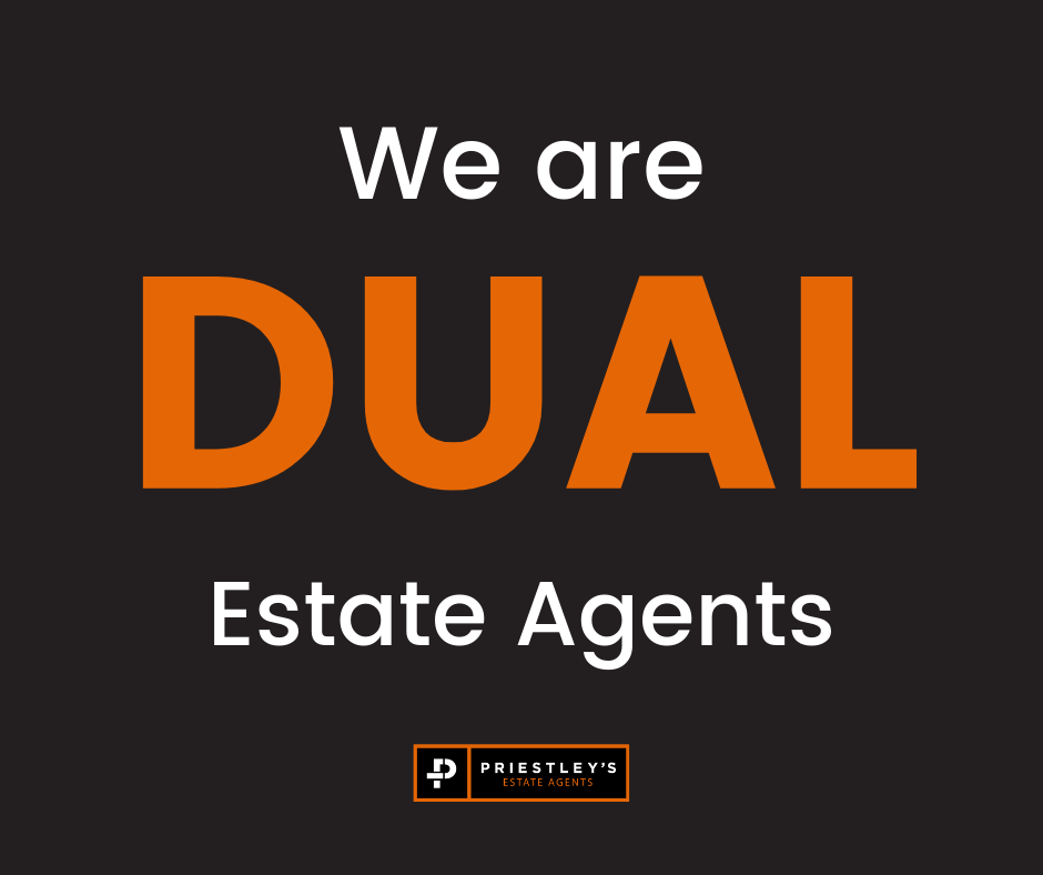 dual estate agents
