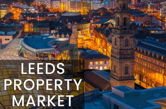 leeds property market